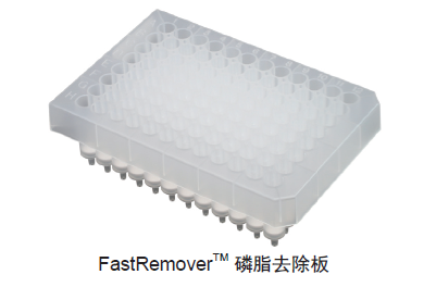 磷脂去除板 FastRemover for  Phospholipid