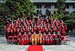 北京协和医学院举行 2017 年毕业典礼暨学位授予仪式