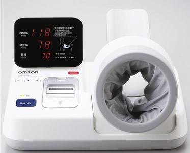 欧姆龙HBP-9020血压计