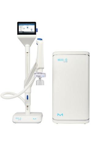 默克密理博第七代全新超纯水系统Milli-Q IQ7000