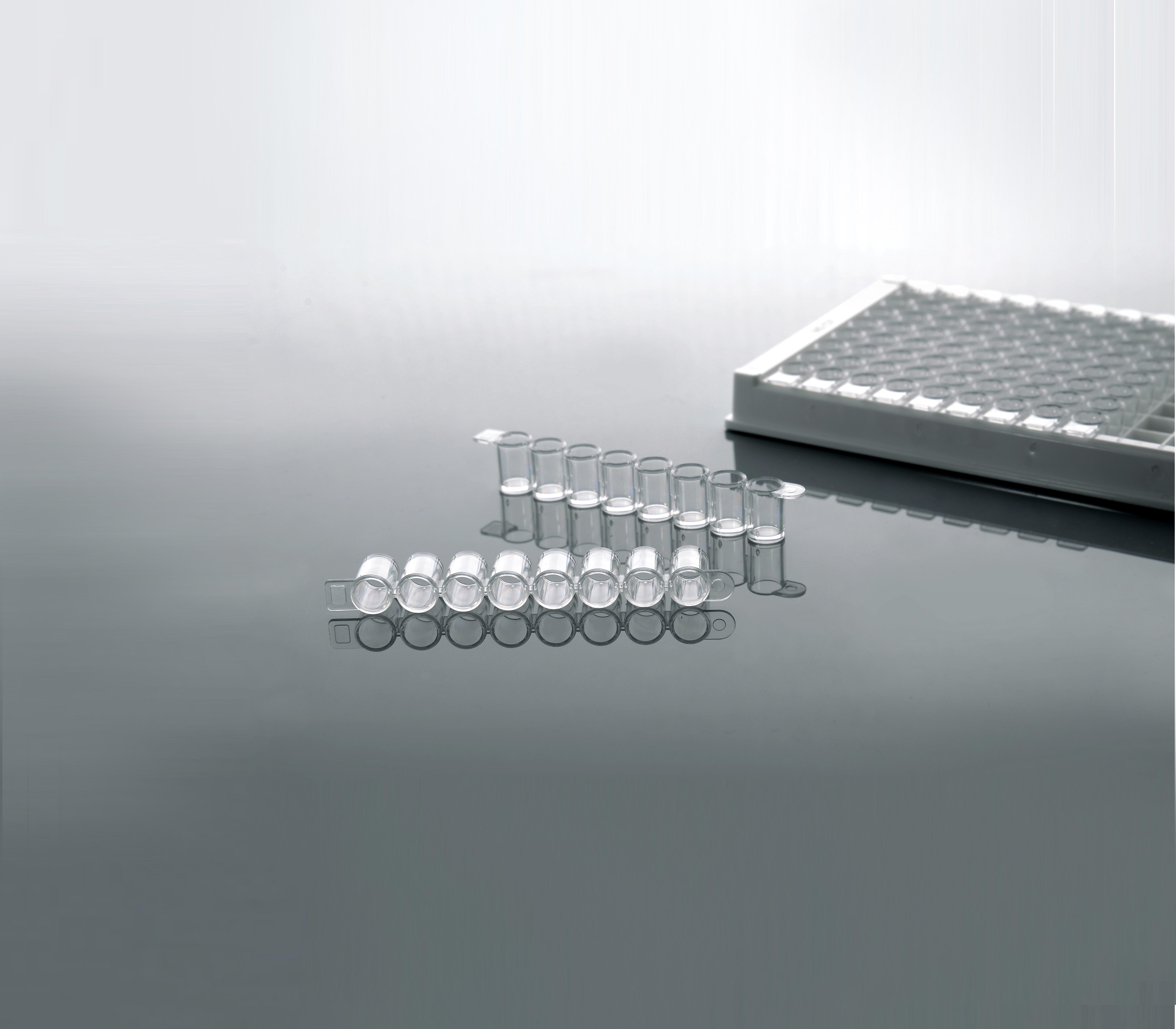 可拆酶标板