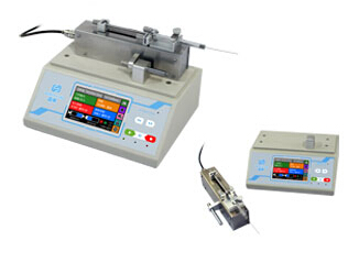 上海欣软XR-XW507型微量注射泵