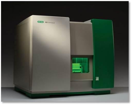 Bio-Rad ZE5智能流式分析系统