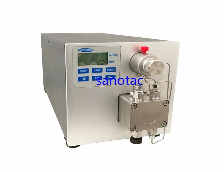 中壓恒流泵(比蠕動泵更高精度和壓力)