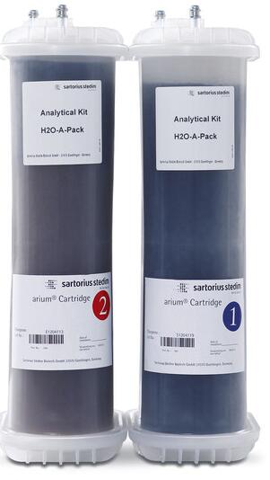 赛多利斯Elemental纯化柱组合H2O-E-PACK