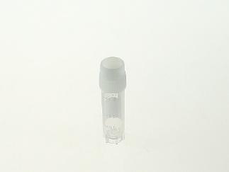 NEST 2.0mL冻存管,外旋盖,607001