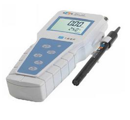 JPBJ-608型便携式溶解氧分析仪上海雷磁
