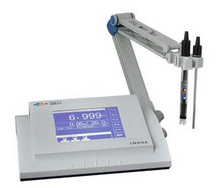 PHSJ-5型實驗室pH計酸度計上海雷磁