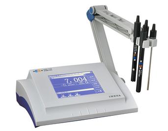 上海雷磁儀電DZS-708型多參數分析儀上海雷磁