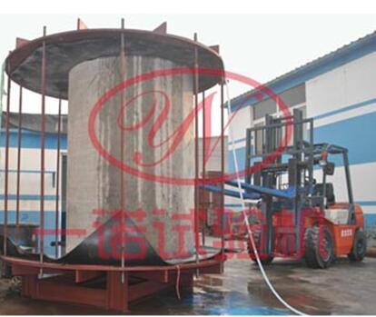 混凝土排水管内部抗压力试验机专业报价