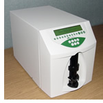 全自动白细胞五分类动物血液分析仪