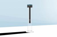 PARIO土壤粒径分析仪