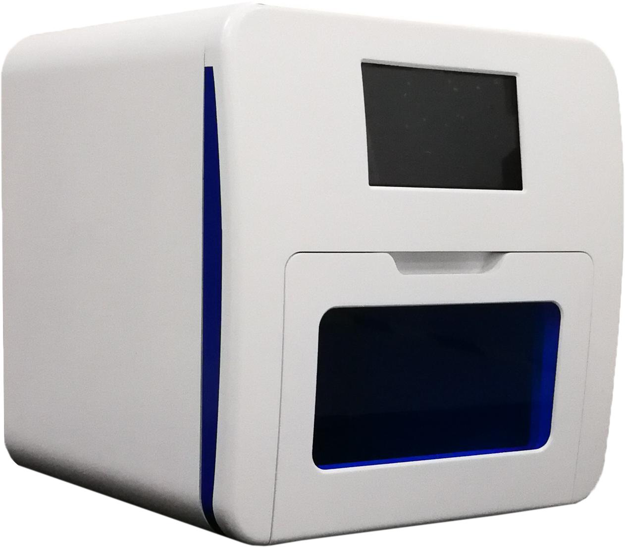 32通道智能型防污染核酸提取仪