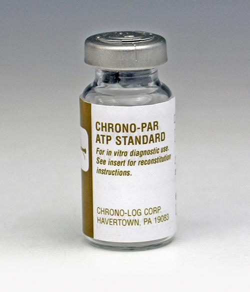 ATP Standard | P/N 387 | CHRONO-LOG