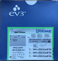 EV3弹簧圈Prime