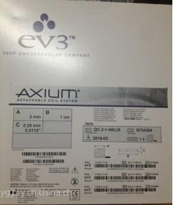 EV3弹簧圈Helix