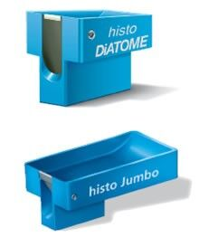 瑞士原装进口戴通DiATOME常规组织切片钻石刀/半薄切片用钻石刀