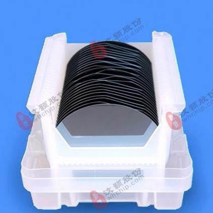 汶颢单面抛光硅片、双面抛光硅片 微流控芯片基材