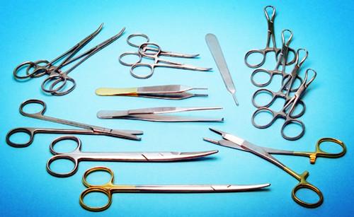 手术器械/实验器材/精密进口器械
