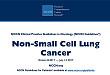 非小细胞肺癌:进展期/转移性肿瘤的全身治疗一线方案 | NCCN 指南速查