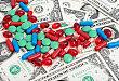 2017 财年全球销量 Top 20 药物