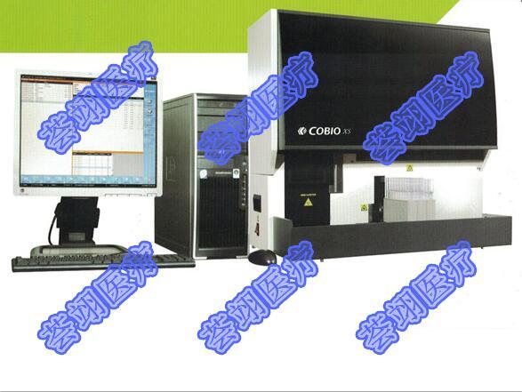 COBIO-XS科宝全自动尿分析仪