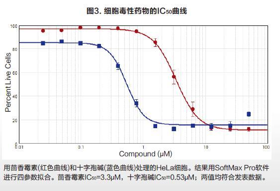 CCK-8细胞毒性试验检测/细胞活性检测/CCK-8检测/药物体外筛选