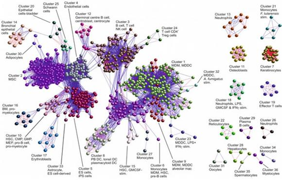 高通量蛋白质组学/ iTRAQ
