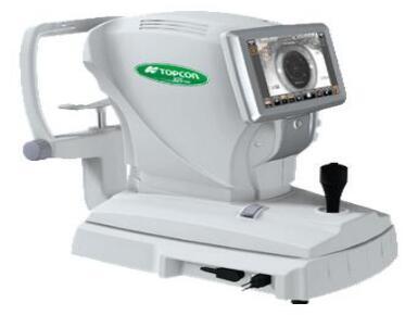 日本拓普康TOPCON 电脑验光仪 RM-800
