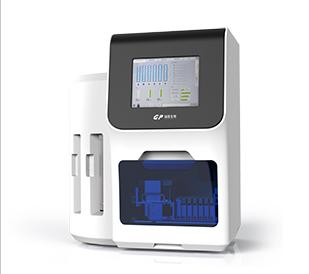 Getein1600荧光免疫定量分析仪--引领全自动即时检测新时代