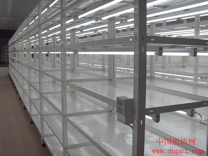 高节能培养架反光隔热板型