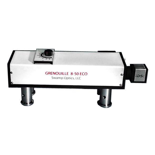 8-50-ECO经济实用型超短脉冲测量仪FROG美国SwampOptics