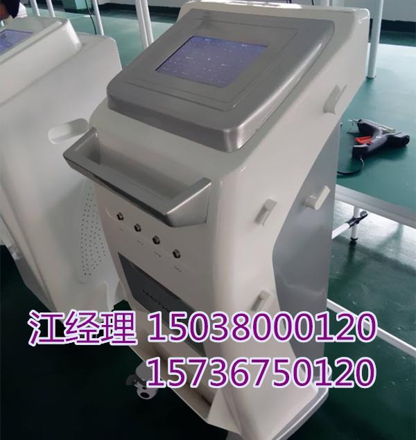 新型中频脉冲治疗仪