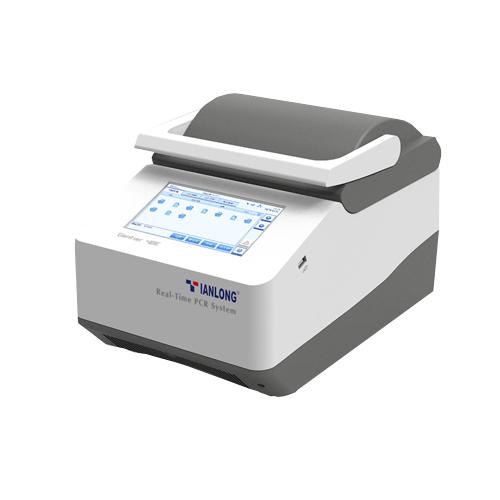实时荧光定量PCR检测系统