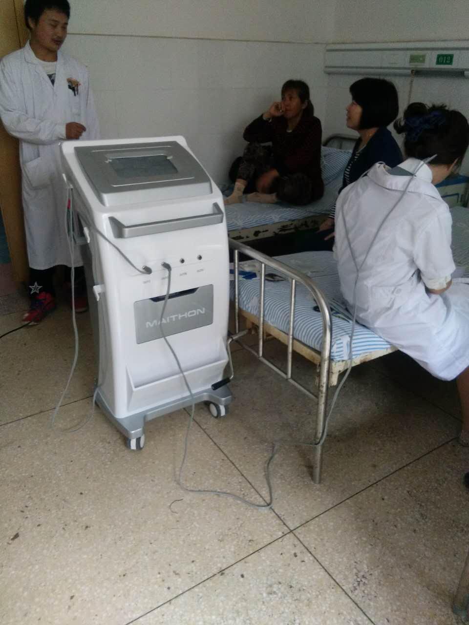 中频脉冲治疗仪新型号