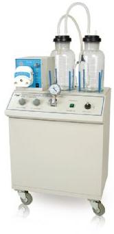 燕山脂肪吸引器XYQ-2 A型 电动吸引器 国产泵