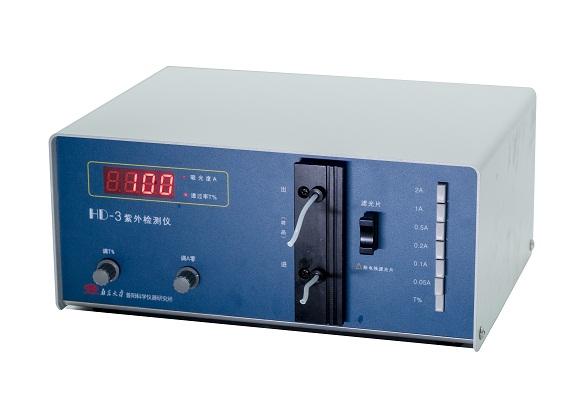 高靈敏度紫外檢測儀HD-6