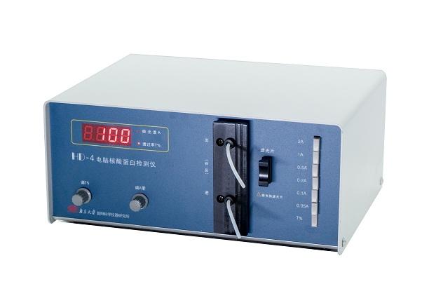 電腦紫外檢測儀HD-5