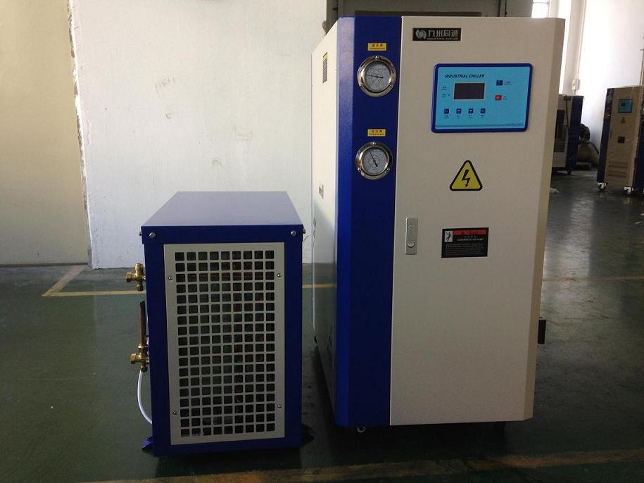 荧光光谱仪专用冷水机,荧光光谱仪专用冷却水循环机