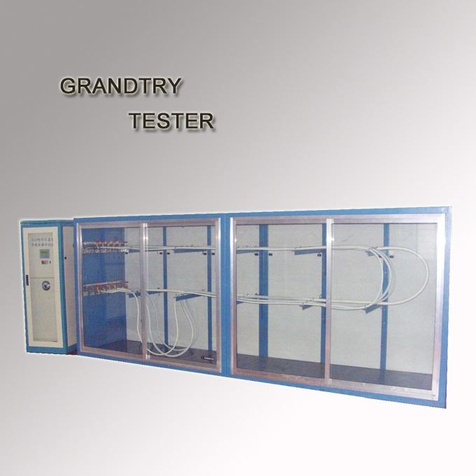 广材塑料管道系统冷热水循环试验机
