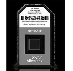 Affymetrix ChIP-on-chip服务