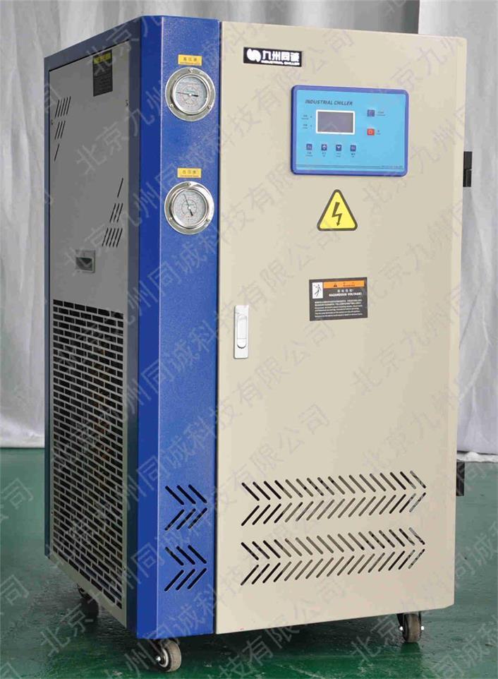真空气氛炉专用冷水机
