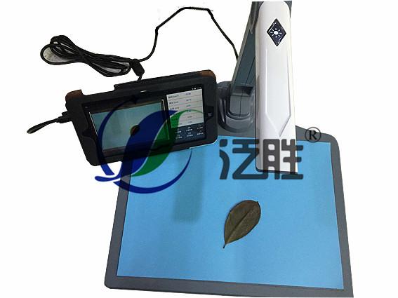 智能拍照式叶面积仪
