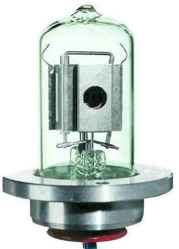 安捷伦氘灯G1314-60100适用于用于G1314A/B/C和1120/1220 Infinity LC检测器