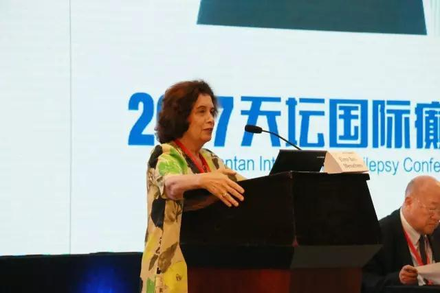 Dr. Elinor Ben-Menachem, MD | Neurology on Doximity