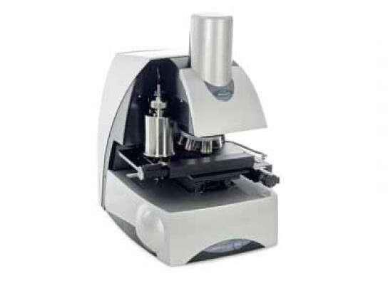 一级代理马尔文激光粒度仪MORPHOLOGI G3 全自动颗粒粒度粒形分析仪