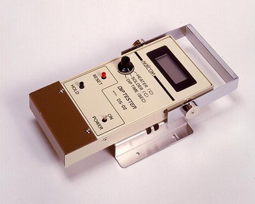 Malcom马康DS-02炉温测试仪波峰焊炉温测试