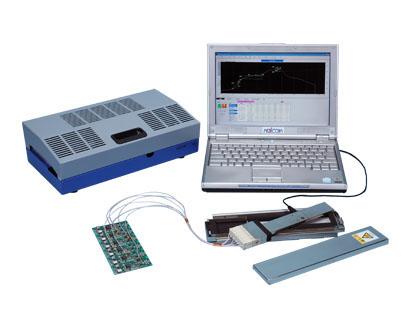 Malcom马康RCP-600炉温测试仪测回流炉炉温