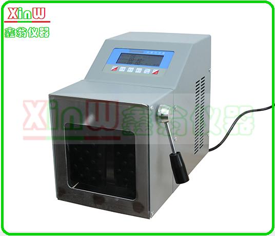 拍击式均质器/均质器带温控杀菌