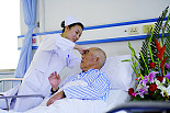 优质护理服务